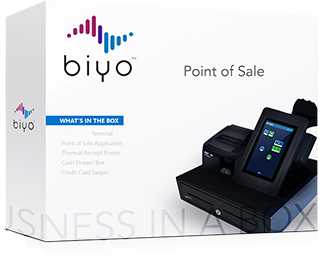 Biyo Business in a Box